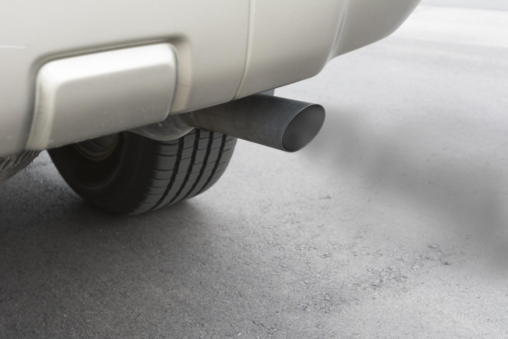 Mazda Emissions Testing near Seattle at Lee Johnson Mazda