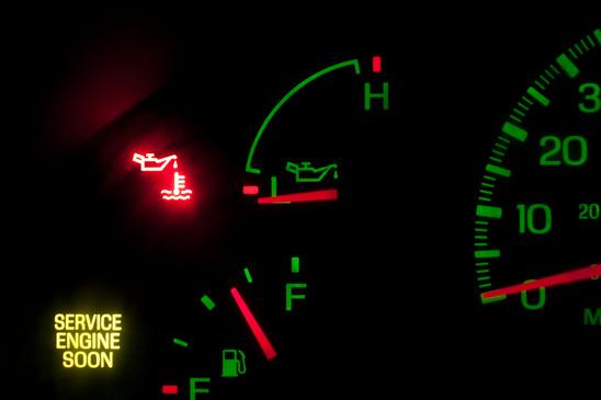 Mazda Check Engine Light Service in Kirkland at Lee Johnson Mazda