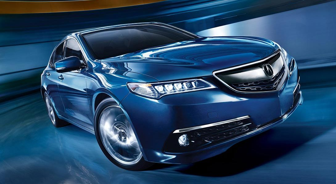 Acura Certified Pre-Owned Vehicles for Sale near Washington, DC