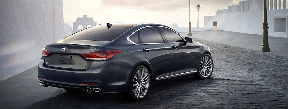 2016 hyundai genesis for sale in columbia sc jim hudson automotive. Black Bedroom Furniture Sets. Home Design Ideas