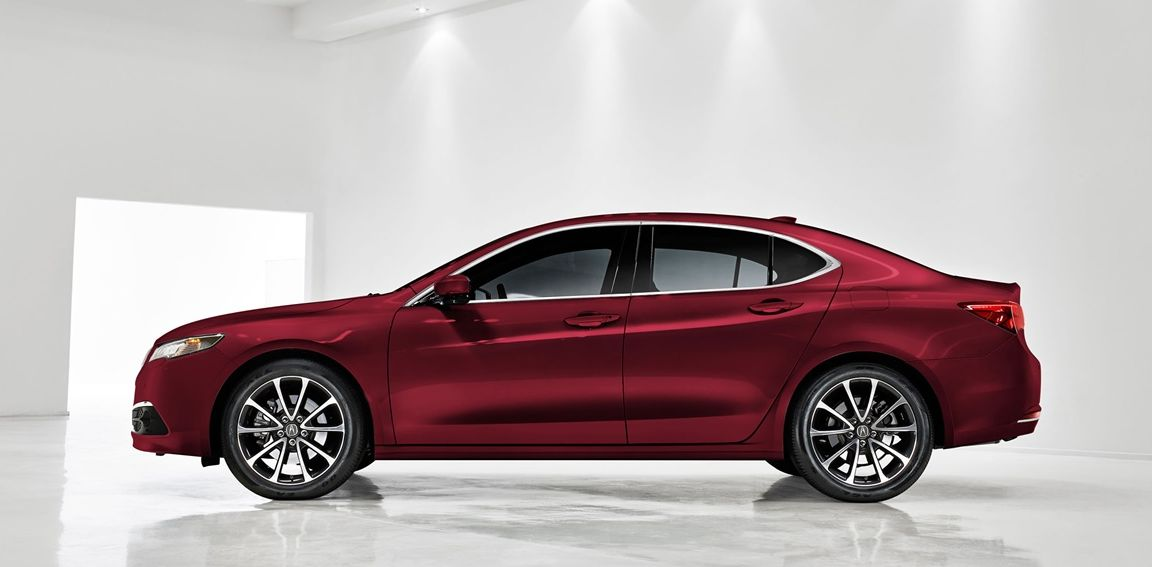 Select an Acura Model from Our Large Inventory