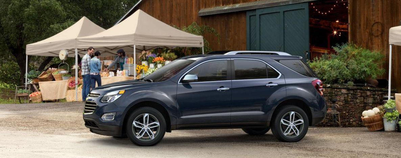 2017 Chevy Equinox for Sale near Oklahoma City, OK - David ...
