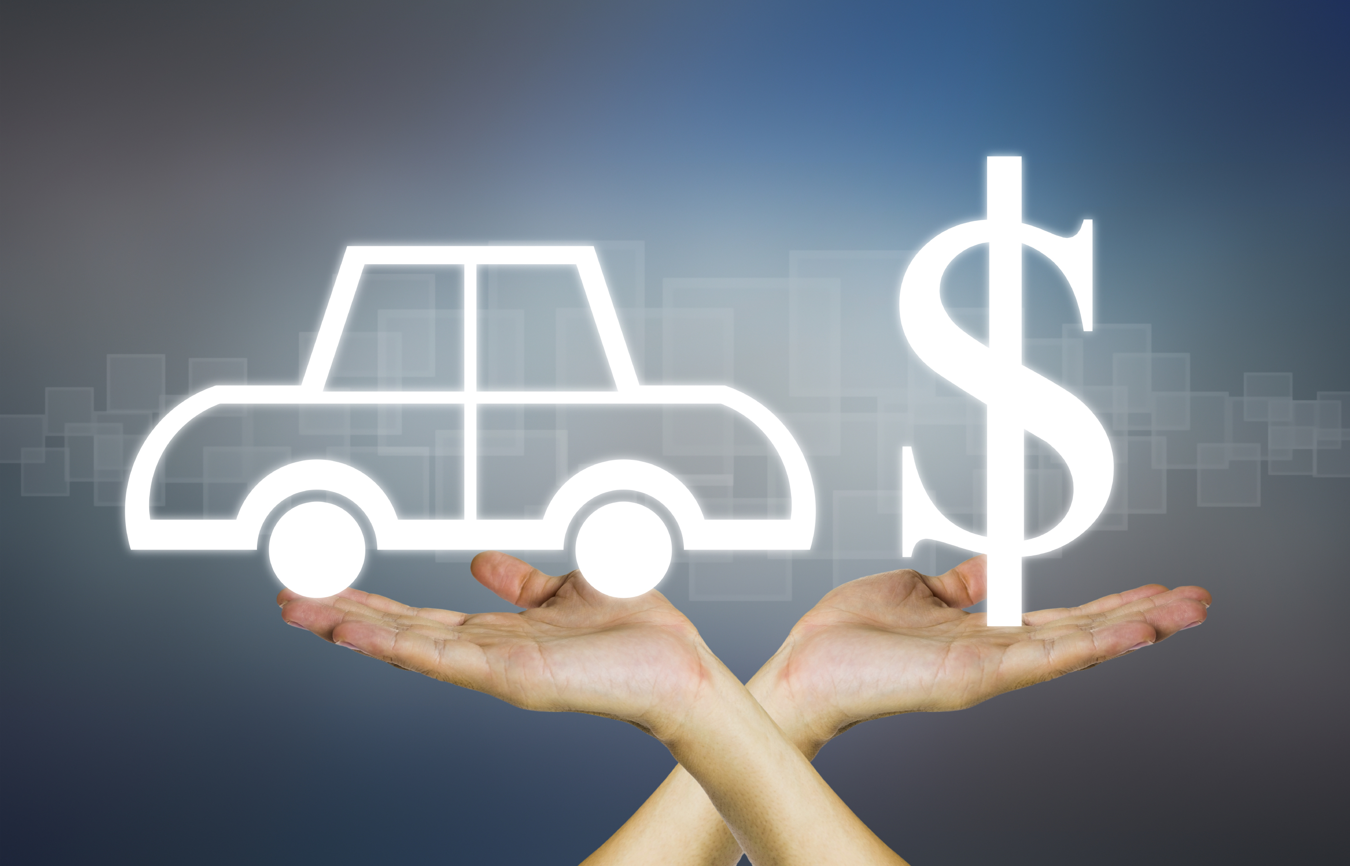 Find Out Your Car's Worth Today!