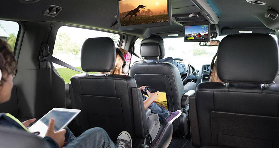 2016 Dodge Grand Caravan For Sale Near Oklahoma City Ok David