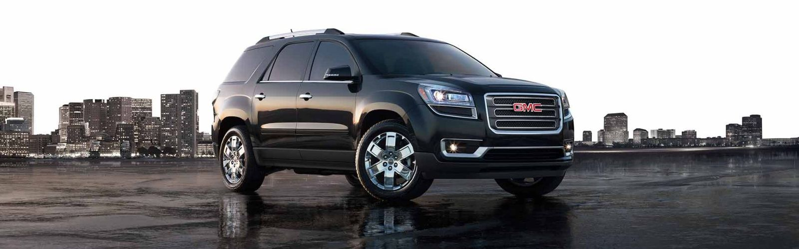 2017 gmc acadia limited for sale near youngstown oh. Black Bedroom Furniture Sets. Home Design Ideas