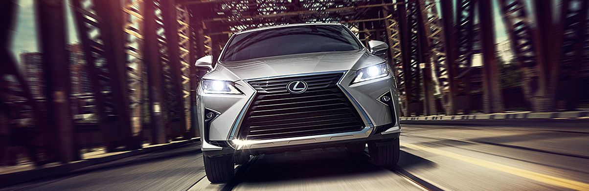 2017 Lexus RX 350 for Sale in Chantilly, VA