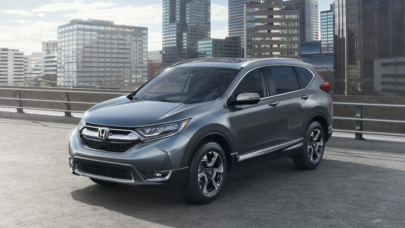 2017 Honda CR-V for Sale in Frederick, MD - Shockley Honda