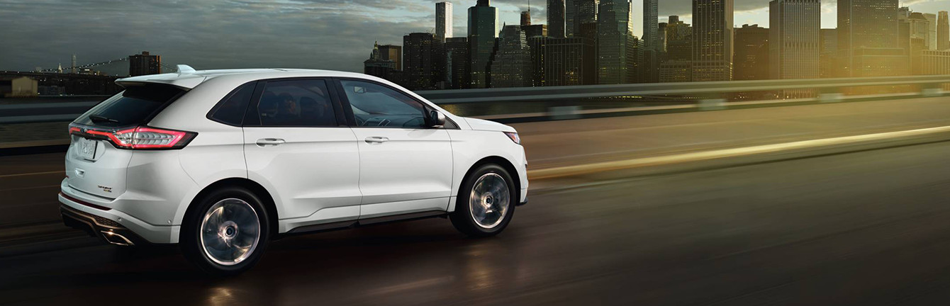 2017 Ford Edge in Portsmouth
