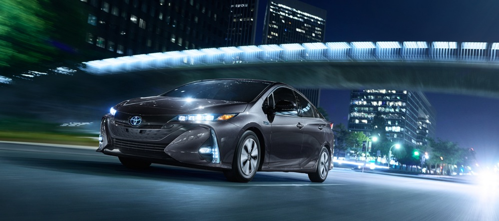 2017 Toyota Prius Prime available in NJ