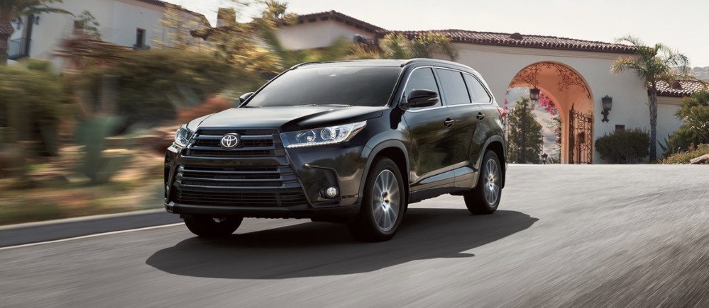 2017 Toyota 4Runner available in New Jersey