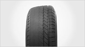Camber Tire Wear