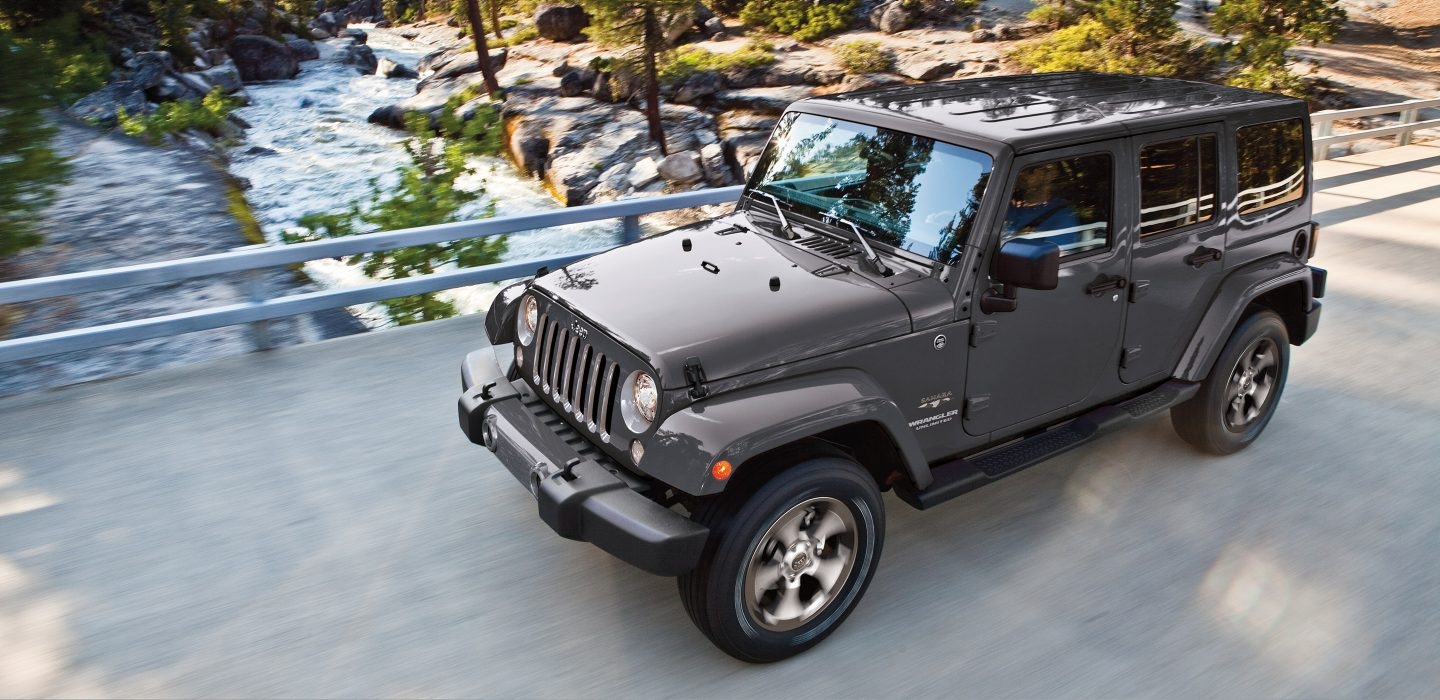 2017 Jeep Wrangler Unlimited for Sale near Mustang, OK