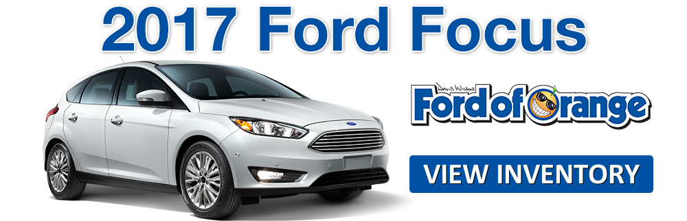 2017 Ford Focus Orange County Buena Park Irvine