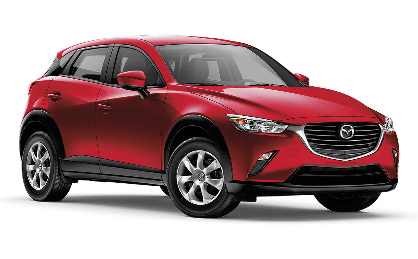 New Mazda CX-3 GX for sale in Edmonton, AB