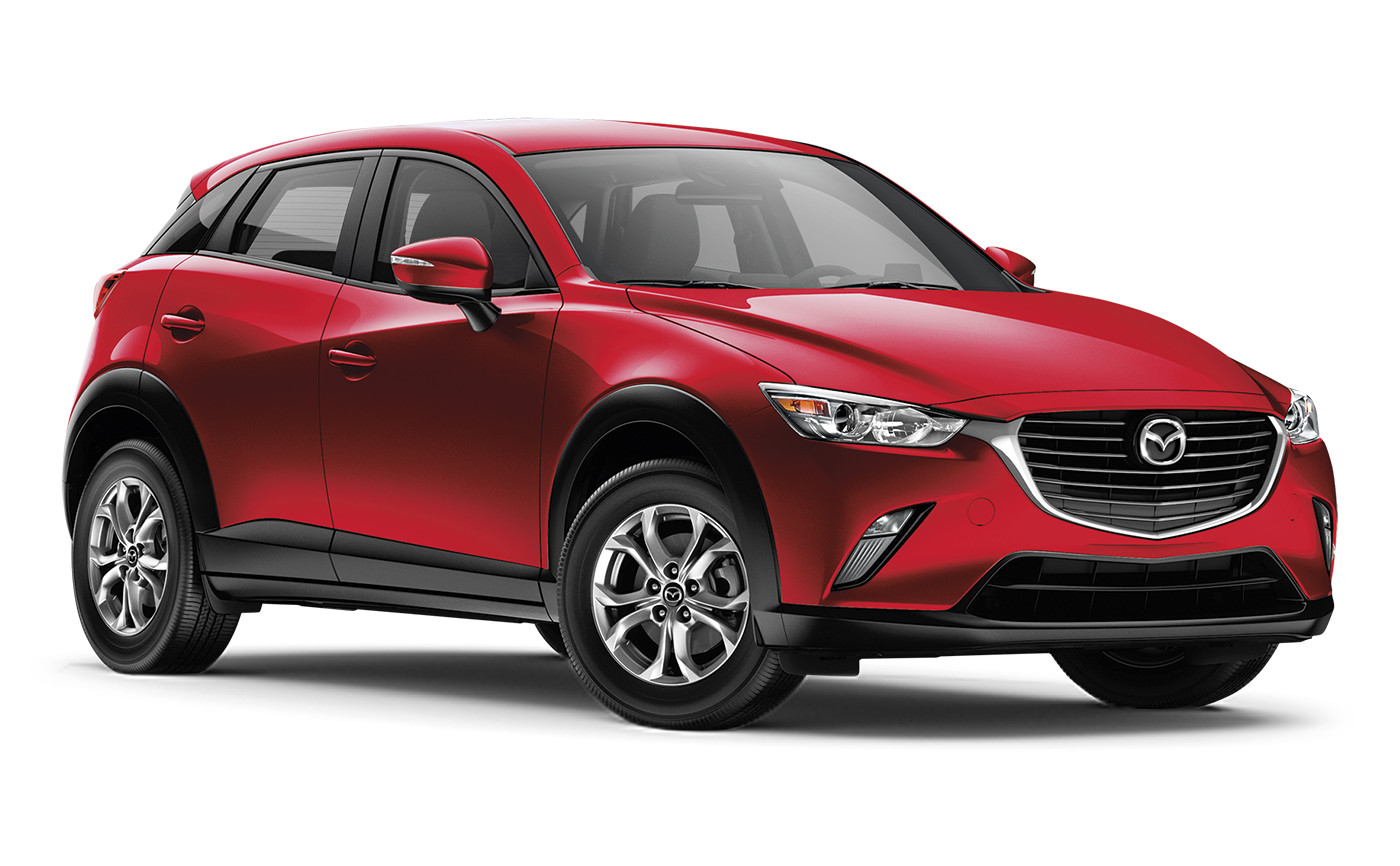 New Mazda CX-3 GS for sale in Edmonton, AB