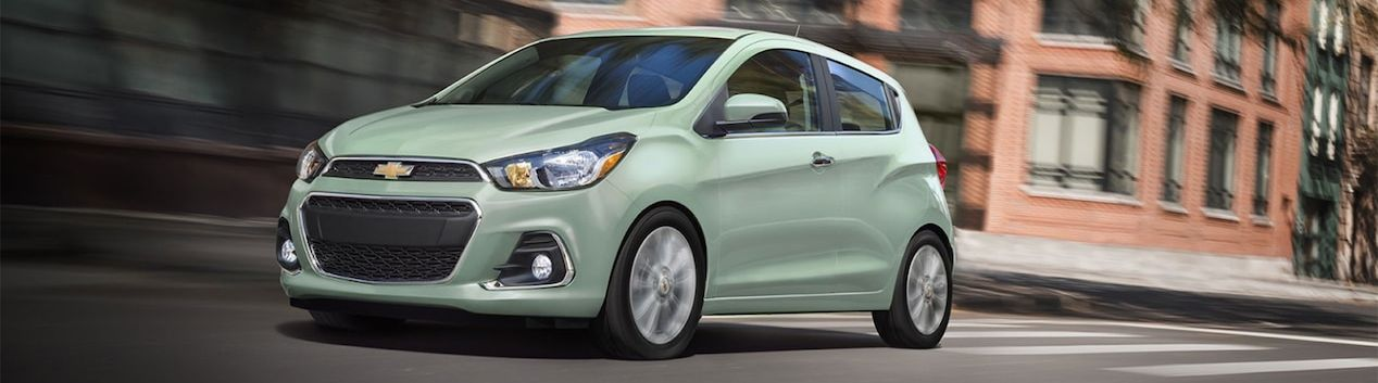 2017 Chevy Spark for Sale near Liberty, MO