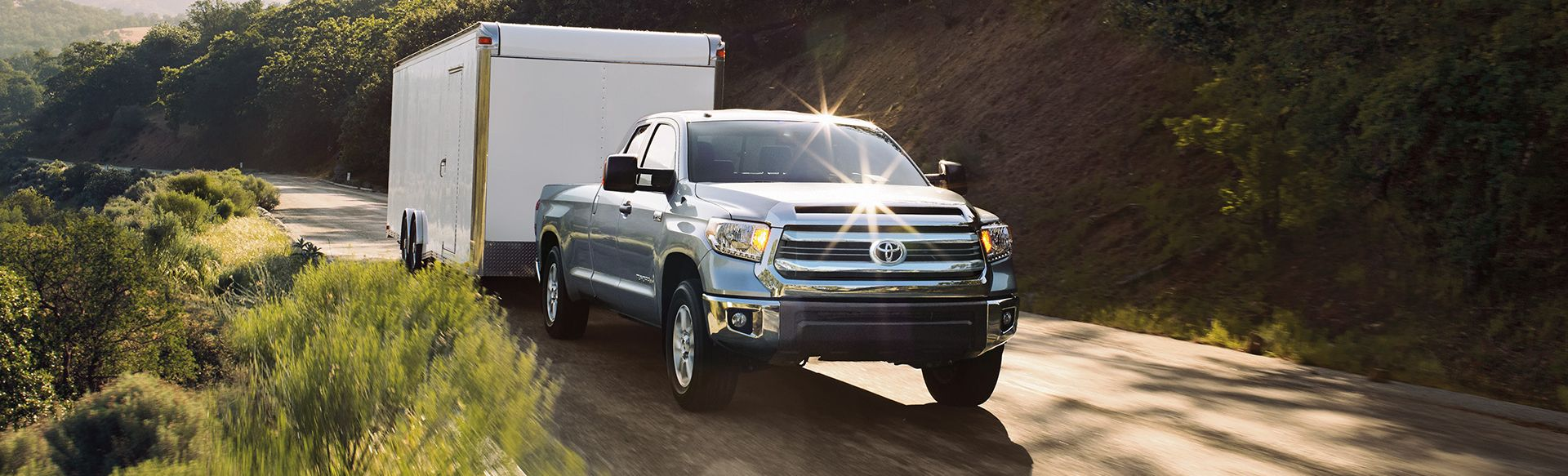 2017 Toyota Tundra Financing in Kansas City, MO