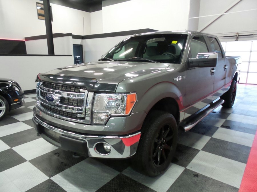 Auto For Sale In Canada: Used Ford Vehicles For Sale In Edmonton, AB