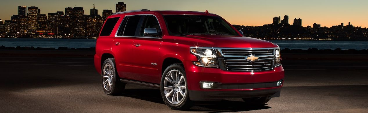 2017 Chevy Tahoe for Sale in Blue Springs, MO