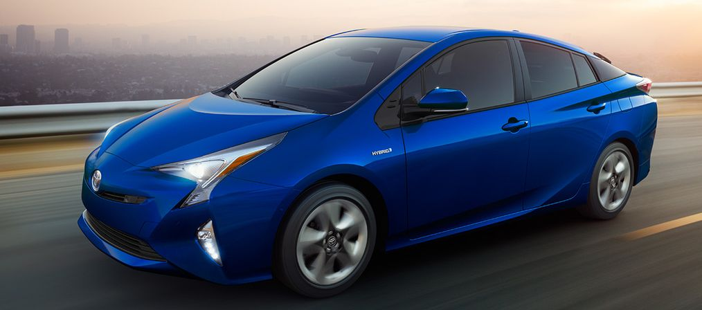 2017 Toyota Prius for Sale near San Jose, CA