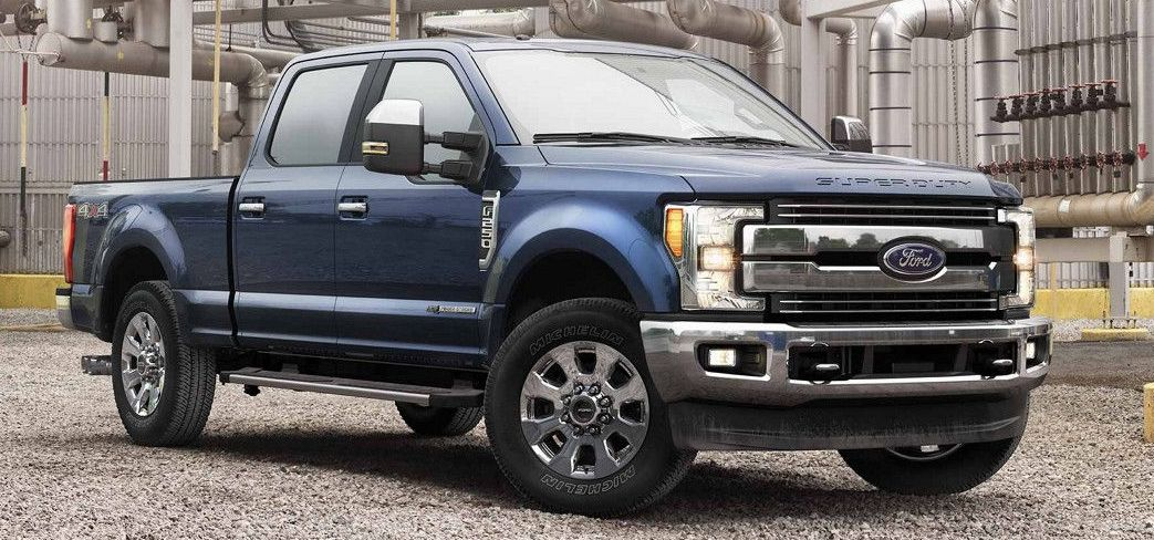2017 Ford F-350 Super Duty for Sale near Lubbock, TX
