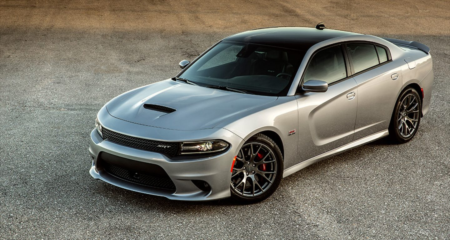2017 Dodge Charger Financing near Choctaw, OK