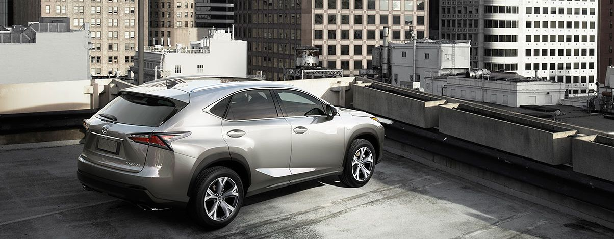 2017 Lexus NX 200t Leasing near Reston, VA