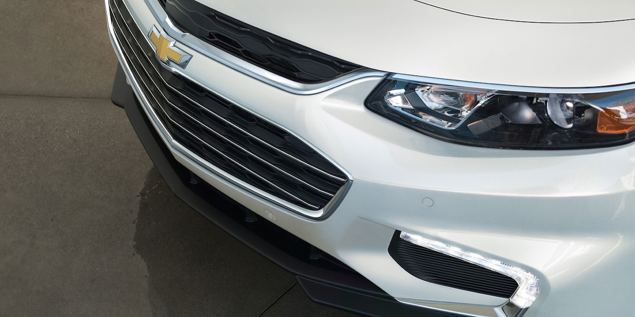 Available LED Lighting for the Malibu