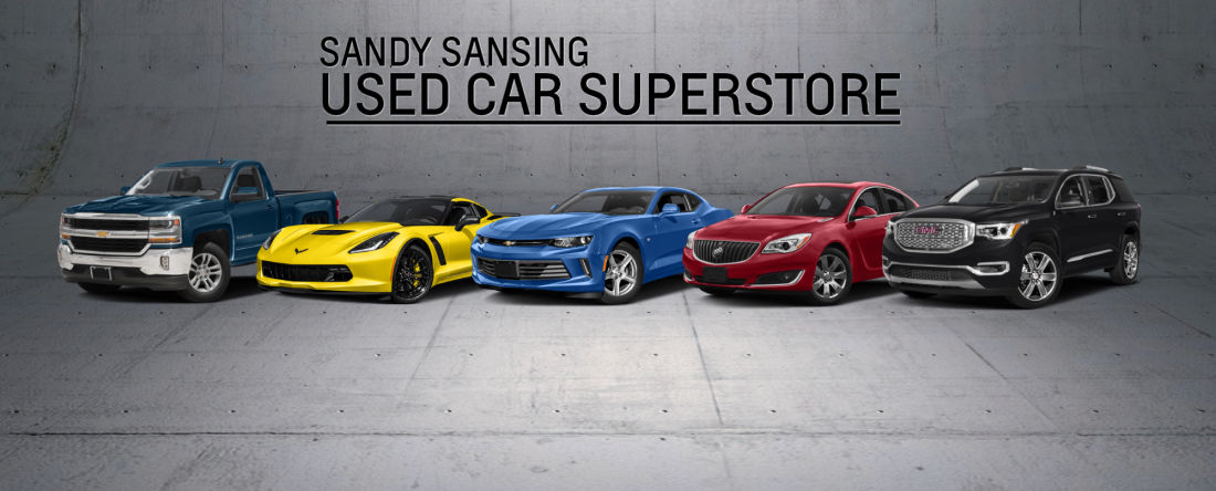 Sandy Sansing Used Cars >> Department Of Motor Vehicles Pensacola Florida Impremedia Net