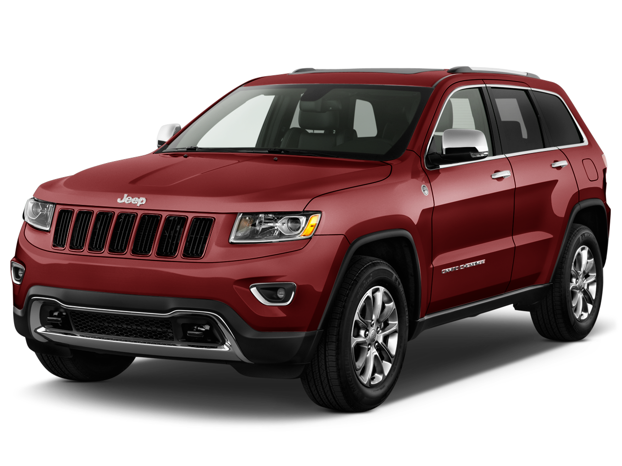 used 2014 jeep grand cherokee limited near fenton mi lafontaine chevy. Black Bedroom Furniture Sets. Home Design Ideas