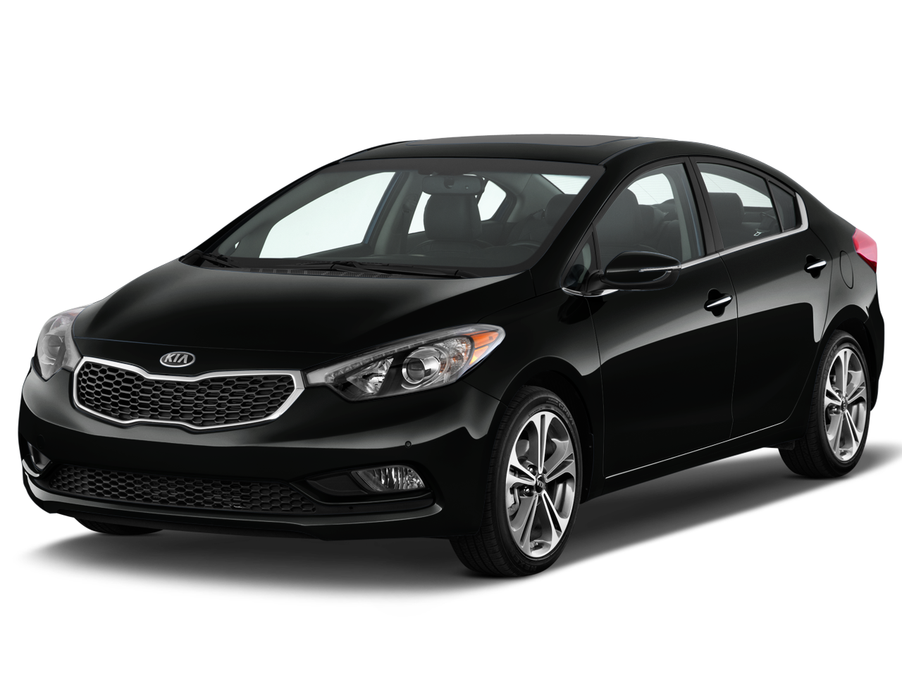 used 2014 kia forte lx near highland in thomas kia. Black Bedroom Furniture Sets. Home Design Ideas