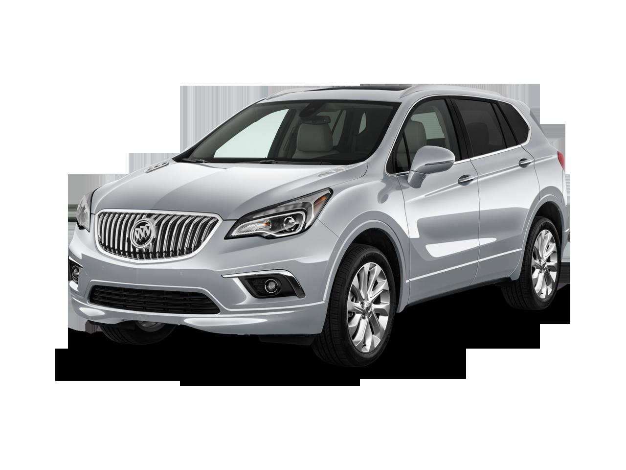 New 2016 Buick Envision Premium I Near Ottumwa Ia