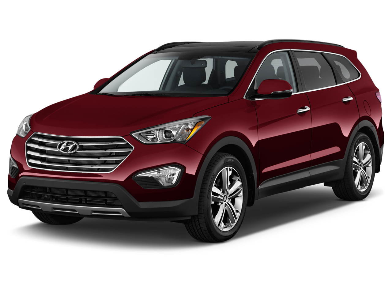 2016 hyundai santa fe for sale with photos carfax autos post. Black Bedroom Furniture Sets. Home Design Ideas
