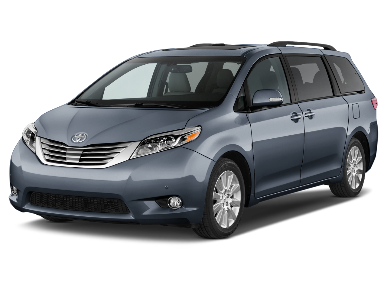 new 2017 toyota sienna limited premium near herculaneum. Black Bedroom Furniture Sets. Home Design Ideas