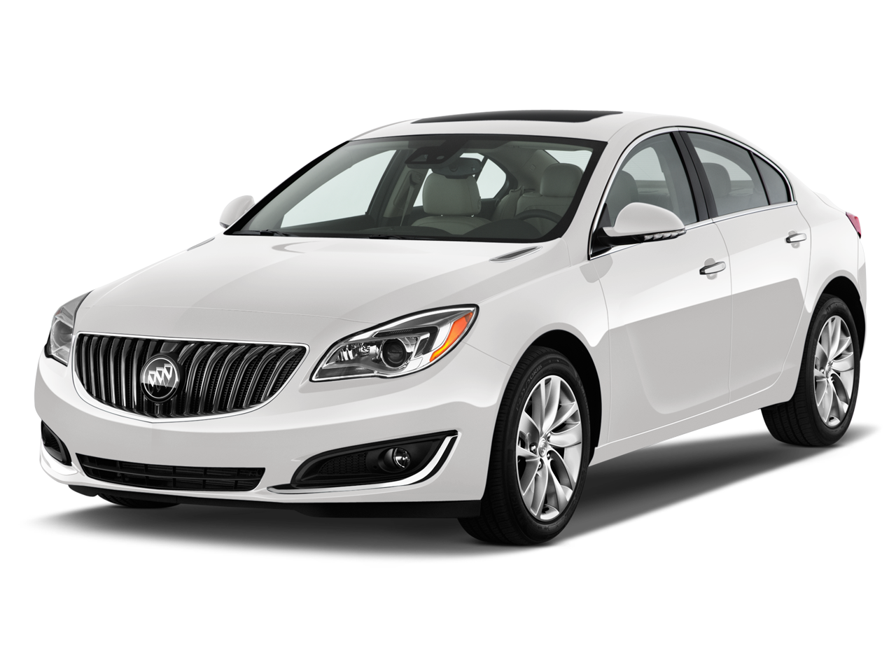 new 2017 buick regal base near pryor ok roberts chevrolet buick gmc. Black Bedroom Furniture Sets. Home Design Ideas