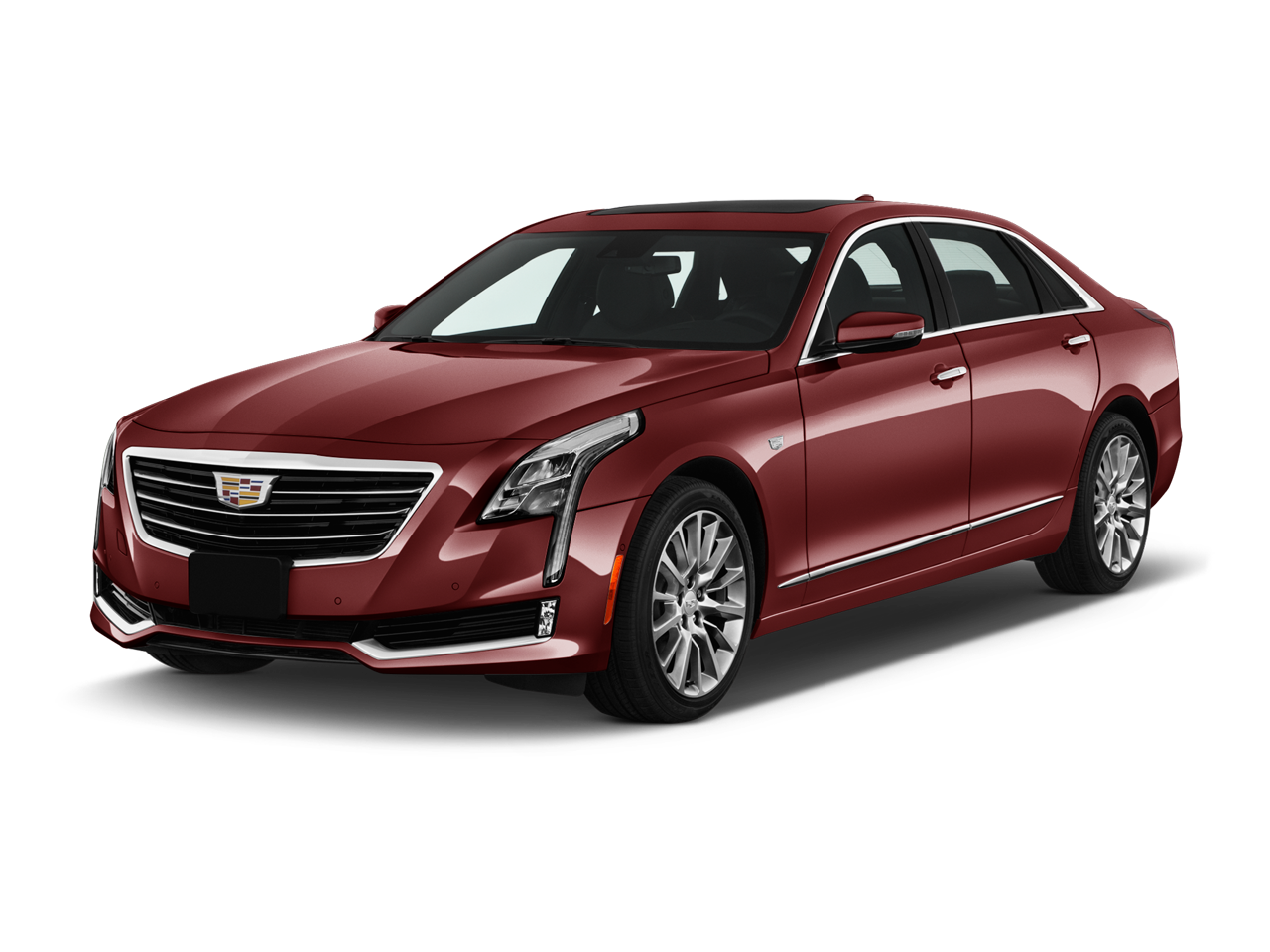 new 2017 cadillac ct6 3 6l luxury awd navigation near highland mi lafontaine cadillac buick gmc. Black Bedroom Furniture Sets. Home Design Ideas