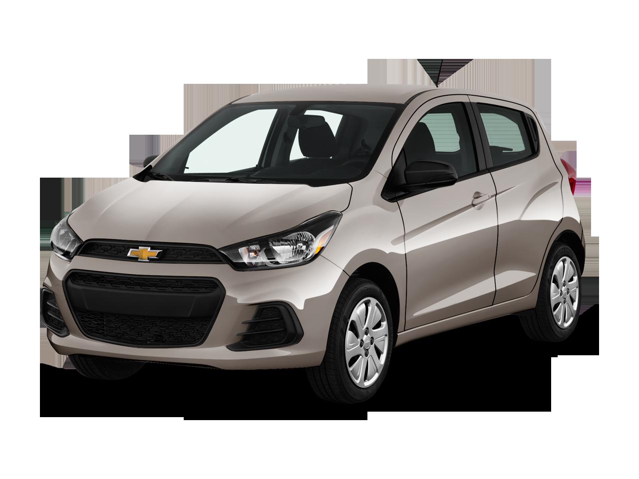 New 2017 Chevrolet Spark LS - Near Egg Harbor Township NJ - Bennett ...