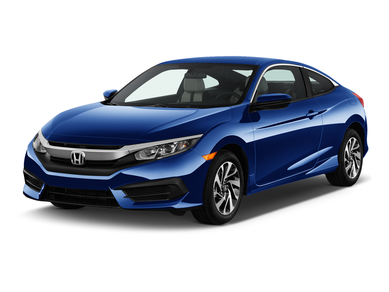 New 2017 honda civic lx p near sunnyvale ca larry for Honda civic dealership