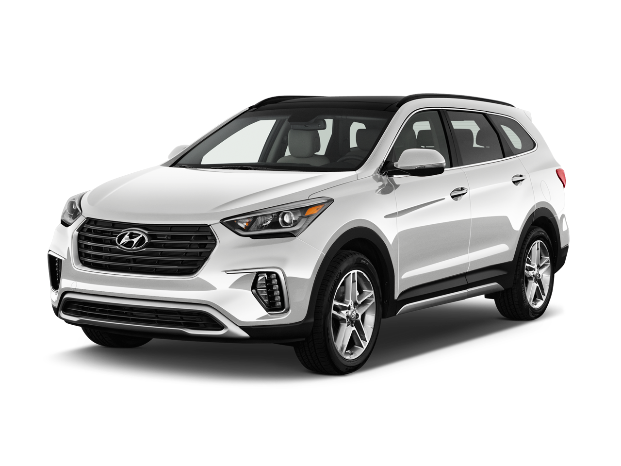 new 2017 hyundai santa fe limited ultimate near long beach ca harbor hyundai. Black Bedroom Furniture Sets. Home Design Ideas