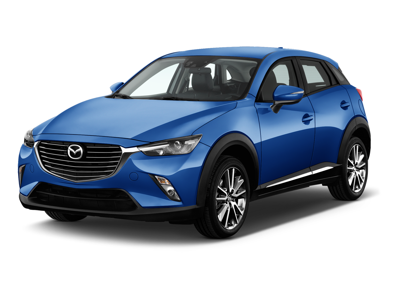 new 2017 mazda cx 3 sport near redmond wa mazda of everett. Black Bedroom Furniture Sets. Home Design Ideas
