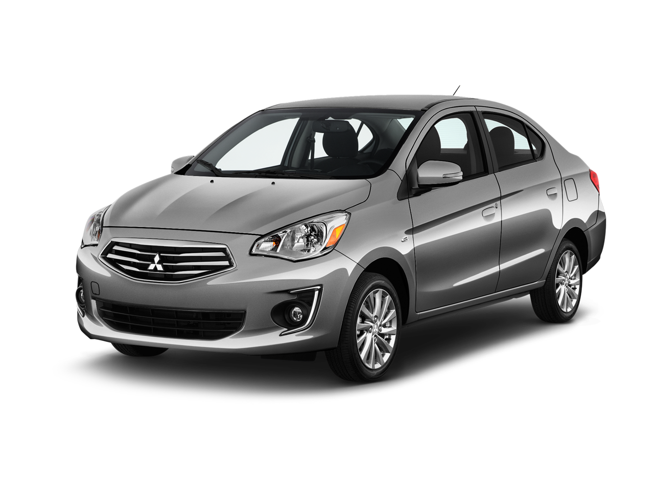new 2017 mitsubishi mirage g4 se near waukesha wi russ darrow group. Black Bedroom Furniture Sets. Home Design Ideas