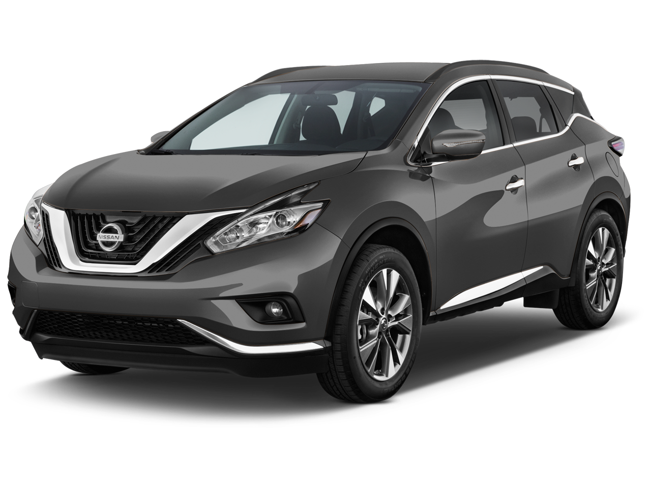 new 2017 nissan murano sl near renton wa younker nissan. Black Bedroom Furniture Sets. Home Design Ideas