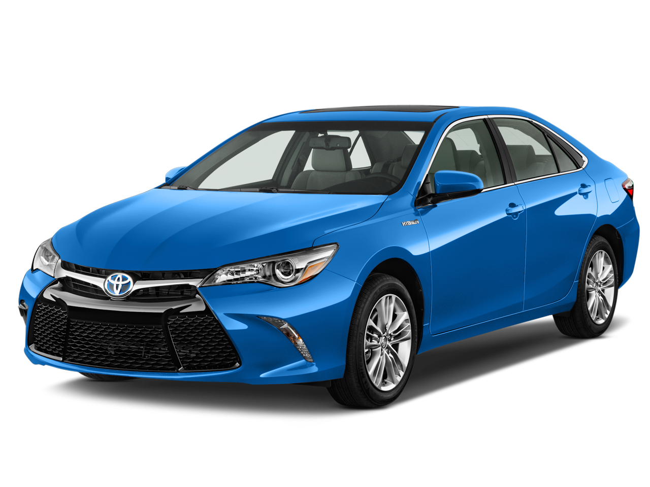 New 2017 Toyota Camry Se Near Lawrence Ks Crown Toyota