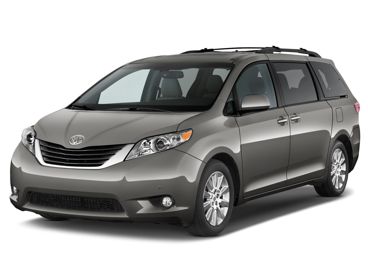 new 2017 toyota sienna xle premium 7 passenger near. Black Bedroom Furniture Sets. Home Design Ideas