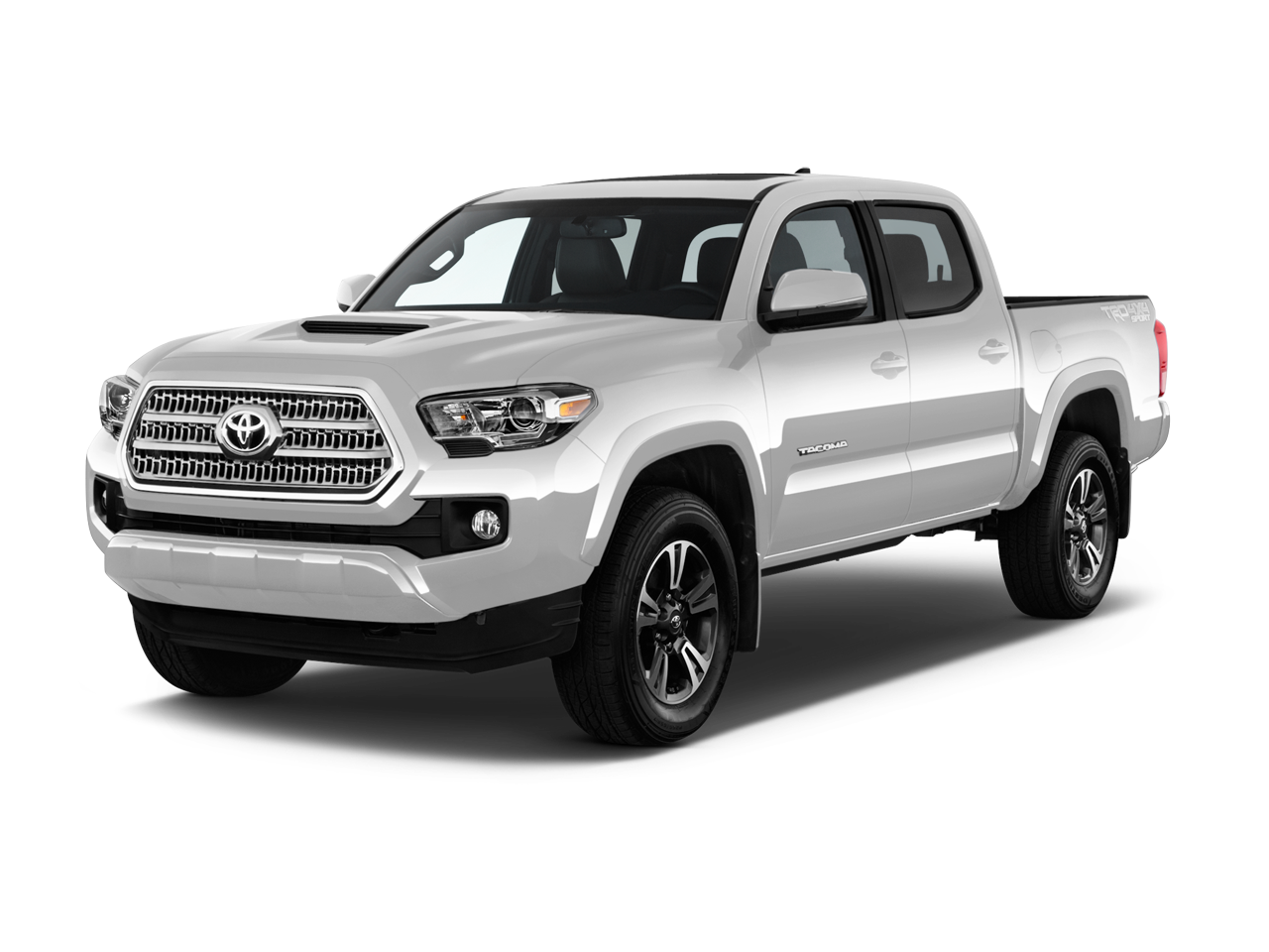 new 2017 toyota tacoma trd sport double cab 6 39 bed v6 4x4 at near morristown nj toyota of. Black Bedroom Furniture Sets. Home Design Ideas