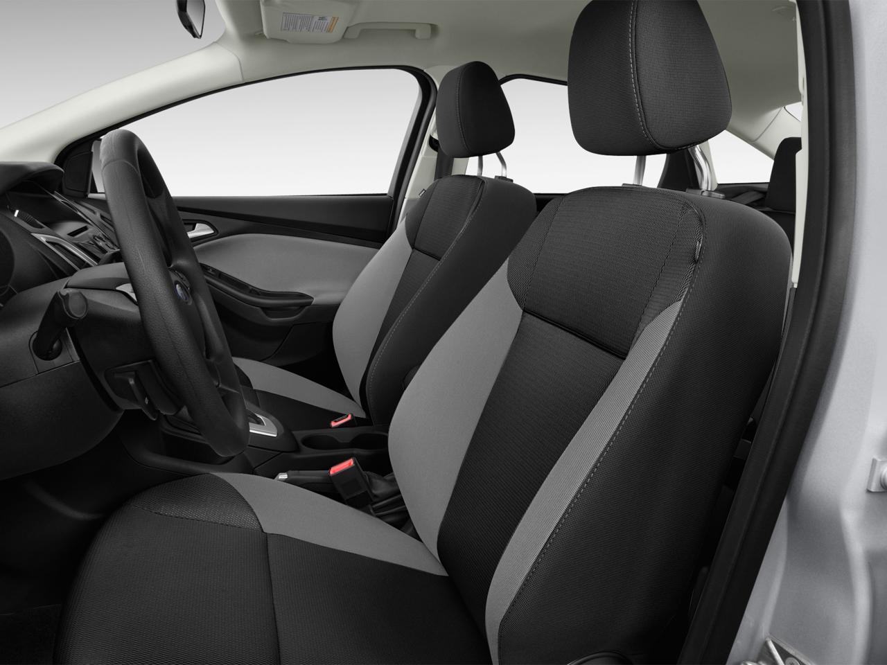 used one owner 2014 ford focus se near mount morris pa joe romeos i 79 honda mazda - Ford Focus 2014 Sedan Interior
