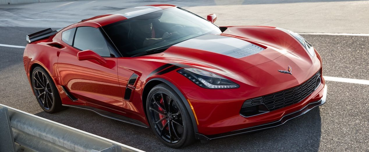 2017 Chevy Corvette Grand Sport for Sale in Blue Springs, MO