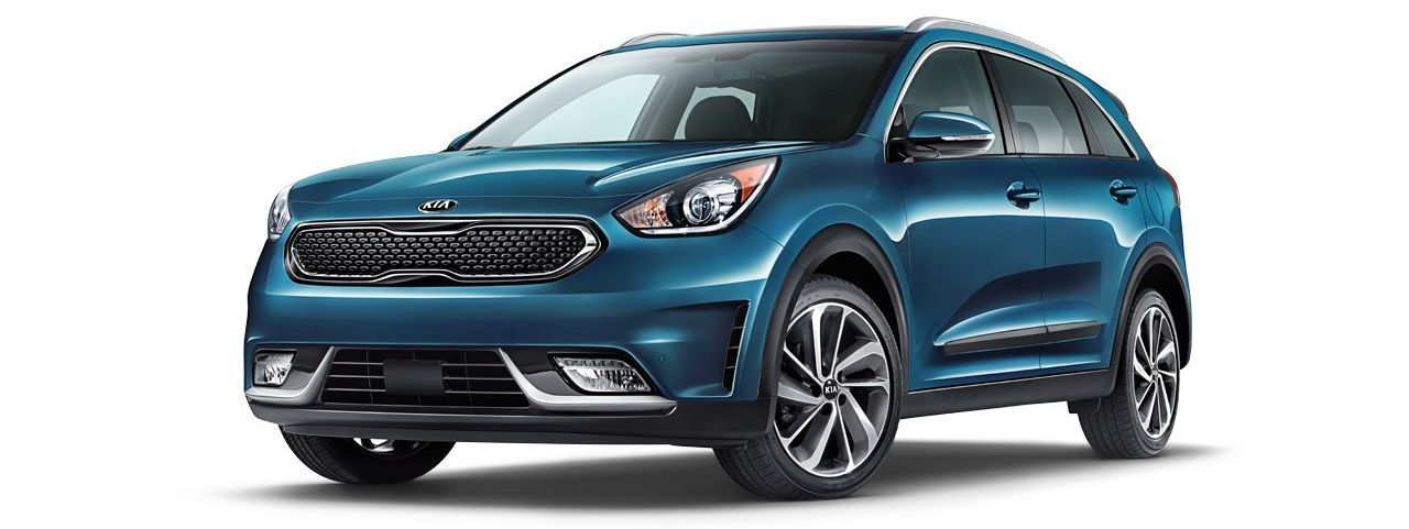2017 Kia Niro for Sale near Bossier City, LA