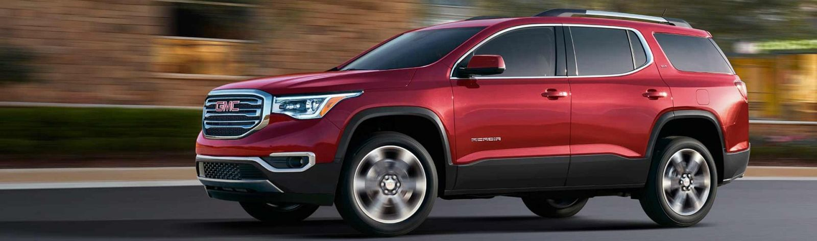 2017 gmc acadia for sale near newton falls oh sweeney gmc. Black Bedroom Furniture Sets. Home Design Ideas