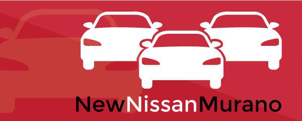 SEARCH: New Nissan Murano